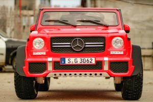 Mercedes Maybach G650, masinuta electrica copii [1]