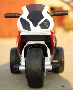 Mini Motocicleta electrica BMW S1000RR STANDARD #Rosu2