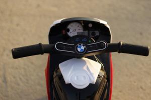 Mini Motocicleta electrica BMW S1000RR STANDARD #Rosu6