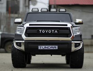 Masinuta electrica Toyota Tundra 2x45W PREMIUM #Negru1