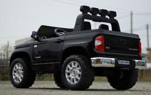 Kinderauto Toyota Tundra 2x45W PREMIUM #Negru4