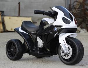 Mini Motocicleta electrica BMW S1000RR STANDARD #Negru1