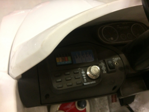 Masinuta electrica Bentley Continental GTC STANDARD 12V #ALB8