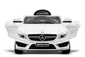 Masinuta electrica Mercedes CLA45 STANDARD 2x 25W 12V #ALB0