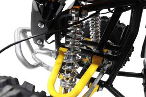 ATV Electric Eco Avenger 1000W 36V cu 3 Trepte de Viteza #Galben [7]