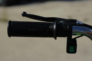 ATV Electric Eco Avenger 1000W 48V cu 3 Trepte de Viteza #Verde8