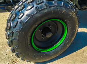 ATV electric Eco Toronto 1000W 48V 20Ah #Verde Camuflaj3