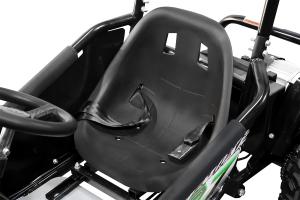 Kart electric pentru copii NITRO GoKid Dirty 1000W 48V #Albastru5
