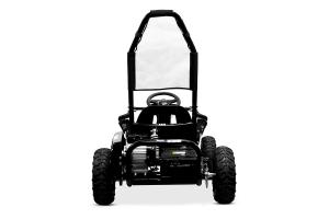Kart electric pentru copii NITRO GoKid Dirty 1000W 48V #Rosu1