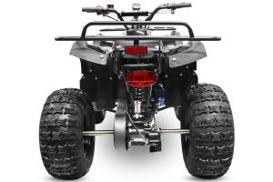 ATV electric Eco Toronto 1000W 48V 20Ah #Negru5