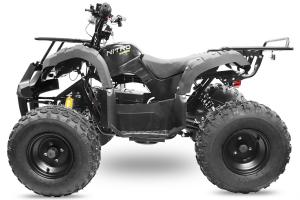 ATV electric Eco Toronto 1000W 48V 20Ah #Negru3