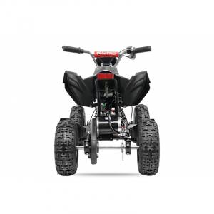 ATV electric NITRO ECO Python 800W 36V cu 3 Viteze #Albastru4