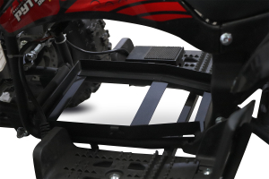 ATV electric NITRO ECO Python 1000W 48V DELUXE #Rosu [9]