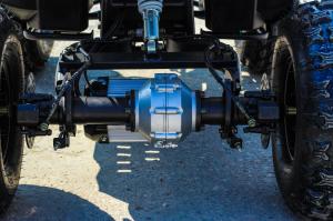 ATV electric NITRO Eco Toronto 1000W 48V 20Ah cu DIFERENTIAL #Alb [23]