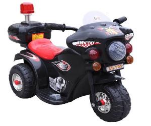 Mini Motocicleta electrica cu 3 roti LQ998 STANDARD #Negru0