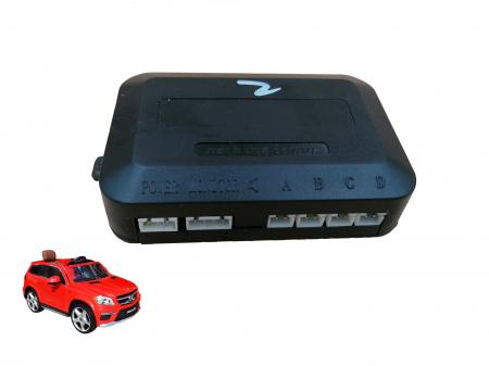 Calculator senzor parcare Masinuta Gl63 Deluxe0