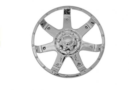 Capac roata Ford cu diametru 22 cm [1]
