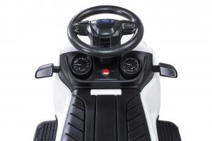Carucior electric pentru copii 3 in 1 Ford Ranger STANDARD #Alb6
