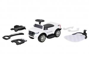 Carucior electric pentru copii 3 in 1 Ford Ranger STANDARD #Alb2