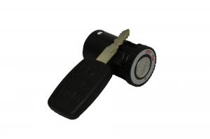 Contact cu cheie pentru masinuta electrica #RangeRover0