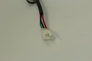 Contact cu cheie pentru masinuta electrica #RangeRover2