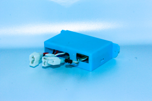 Controller Albastru pentru masinuta electrica #Ford3