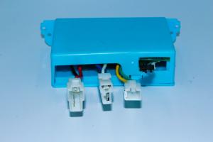 Controller Albastru pentru masinuta electrica #Ford2