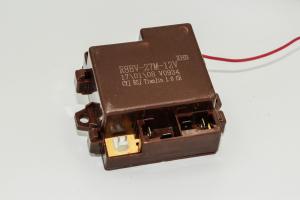 Controller R8BV-27M-12V pentru masinuta electrica1