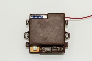 Controller R8BV-27M-12V pentru masinuta electrica2