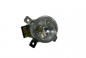Far LED pentru ATV electric0