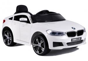 Masinuta electrica Bmw Seria 6 GT 12V PREMIUM #ALB0