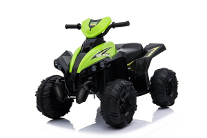 Mini ATV electric Tiger 30W STANDARD #Verde0