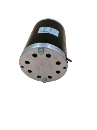 Motor atv electric de 1000W 48V [1]