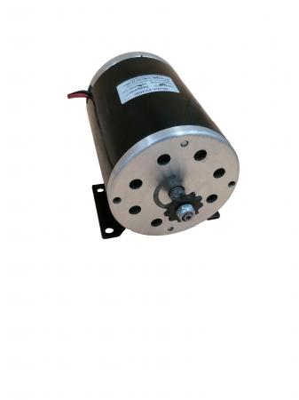 Motor atv electric de 1000W 48V [2]