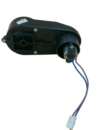 Motoras electric si reductor 6V pentru atv2