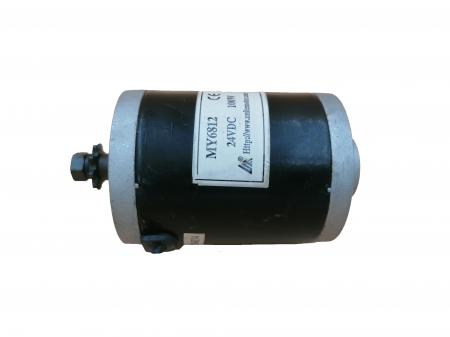Motor atv electric de 100W 24V3