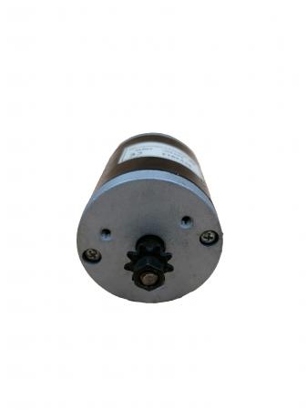 Motor atv electric de 100W 24V4