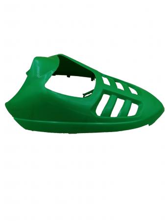 Masca far pentru atv electric bigfoot culoare verde1