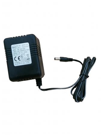 Incarcator 12V 500mA pentru masinuta electrica [1]