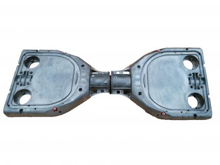 Sasiu metalic pentru Hoverboard 6.5 inch [2]
