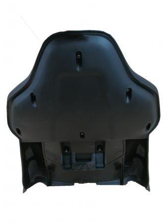 Scaun plastic pentru masinuta Rastar Ferrari F121