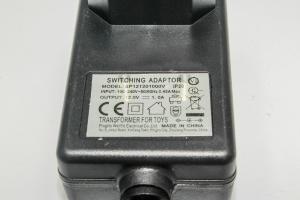 Incarcator 12V 1000MAh pentru masinuta electrica2