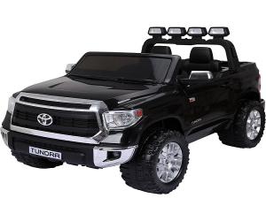 Kinderauto Toyota Tundra 2x45W PREMIUM #Negru0