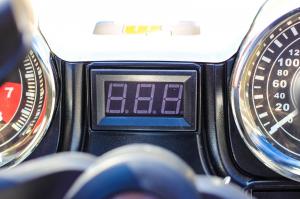 Kart Electric Dooma GO! KART 2x 35W 12V STANDARD #Alb15