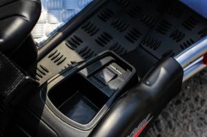 Kart Electric Dooma GO! KART 2x 35W 12V STANDARD #Alb11