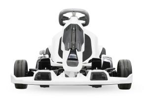 Kart electrica Eco Go Kart K1 2x 350W 54V 4Ah Lithiu-Ion #Negru5