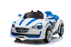 Kinderauto BLJ-9988 2x 35W 12V STANDARD #Albastru2
