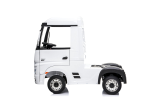Camion Mercedes ACTROS 4x4 PREMIUM 4x45W #Alb3
