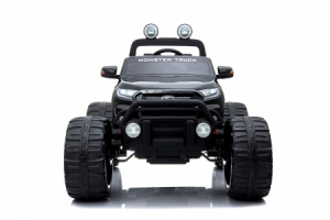 Kinderauto FORD MONSTER 4x4 PREMIUM 4x45W #Negru5