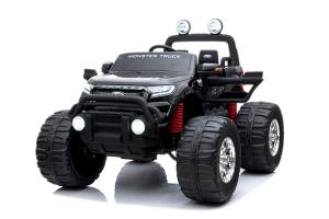 Kinderauto FORD MONSTER 4x4 PREMIUM 4x45W #Negru1